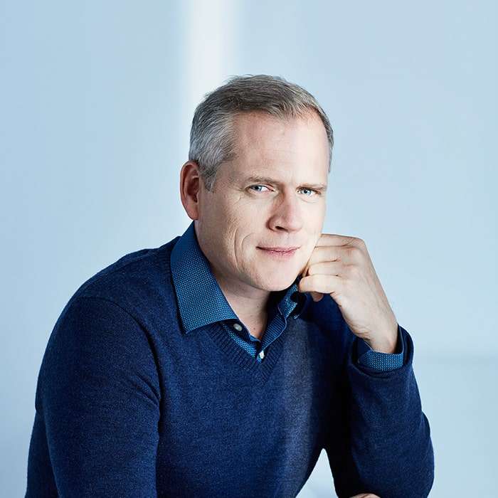 Paul Benner